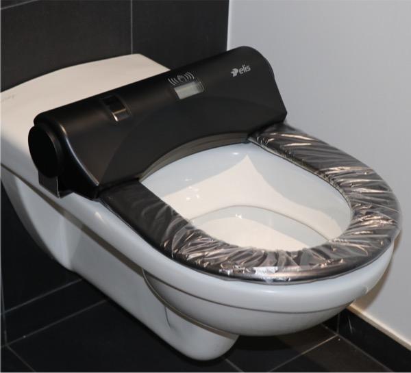 Sanitaire - Lavage des mains, Essuyage des mains, Hygiène de toilette, Distributeur de PH