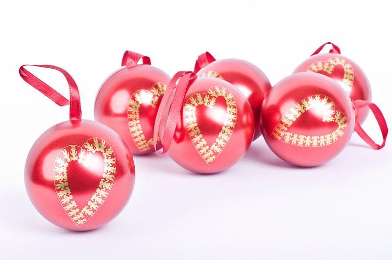 Weihnachtsdosen - null
