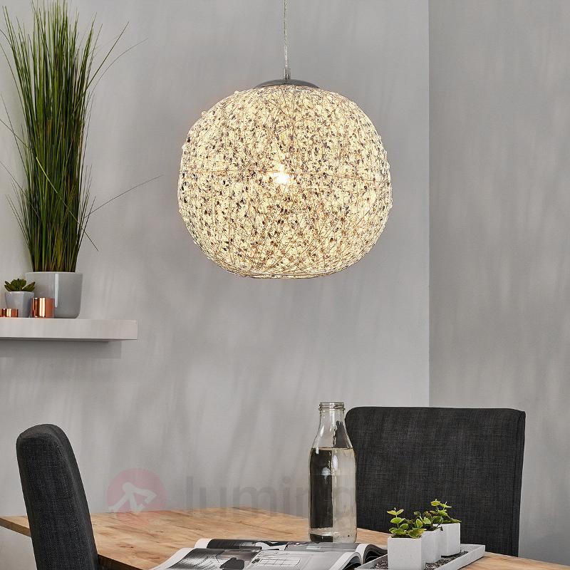 Jolie suspension en métal Catarina - Cuisine et salle à manger