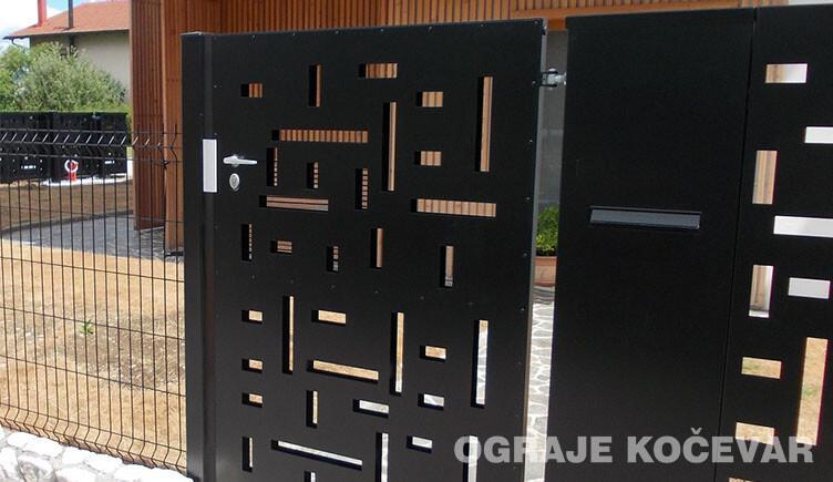 Single gates -