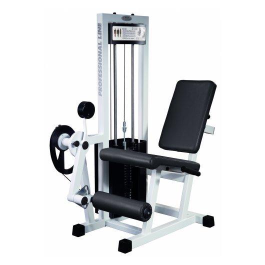 Equipment for Gym   InterAtletikGym   Inter Atletika Company - Steel tube 60x60x2.5 mm; Electrostatic coating; Polyurethane, Ecoleather