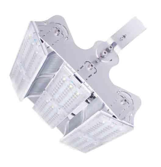 SITOLUX LED-Flutlicht Strahler Flex PRO