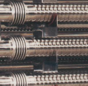 High quality - High performance corrugated tube heat-exchanger - UniTwist