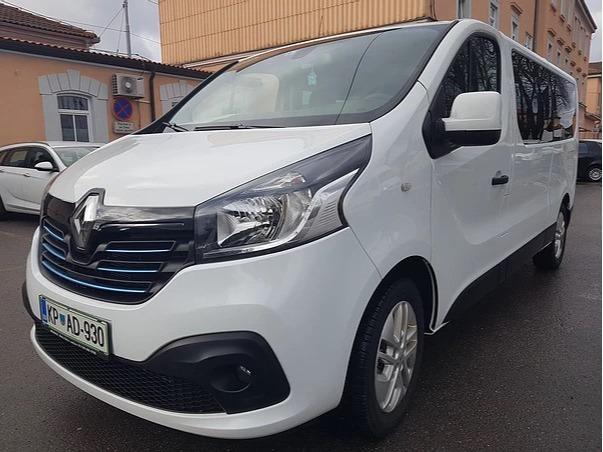 Transport - Van -