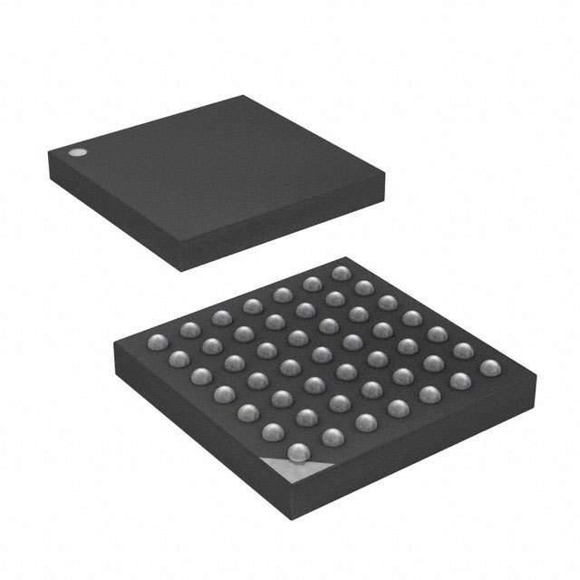 IC FPGA 35 I/O 49UCBGA - Lattice Semiconductor Corporation ICE40LP1K-CM49
