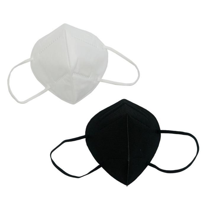 FFP3 Face mask 5ply mask non-woven fabric EN149 - FFP3 Face mask 5ply mask non-woven fabric stretchable and comfortable