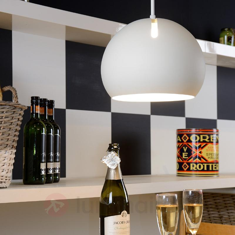 Suspension LED Bobo avec réflecteur ajustable - Suspensions LED