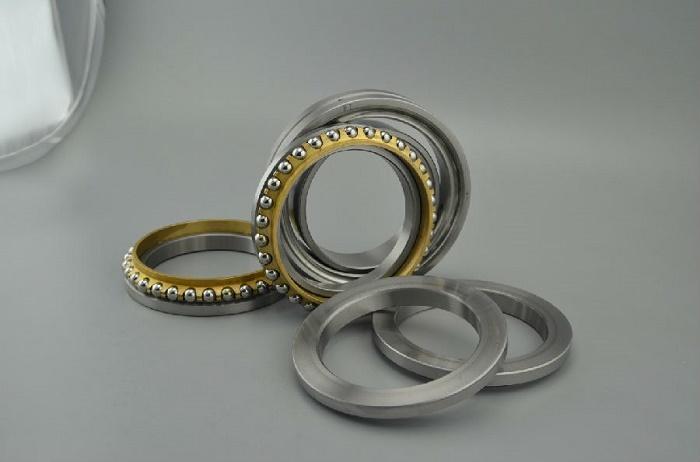 Закончено кольцо подшипника - Кольцо подшипника