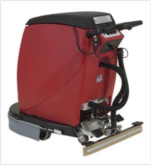 Turbolava 500 Elettra - Pratica ,semplice ed economica lavasciuga pavimenti a cavo
