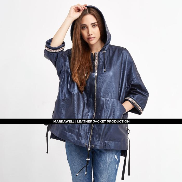 VALERIE RELAX FIT JACKET - GMO201920018W-3