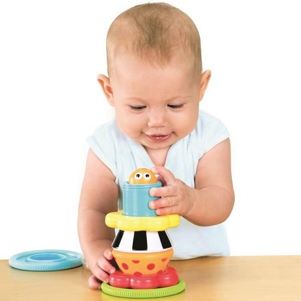New 2018 Baby Safety Factory Infant Toy - Infant Toys