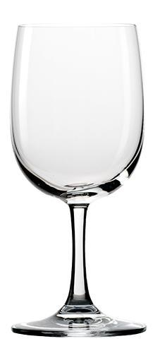 Drinking Glass Ranges - CLASSIC long-life Water