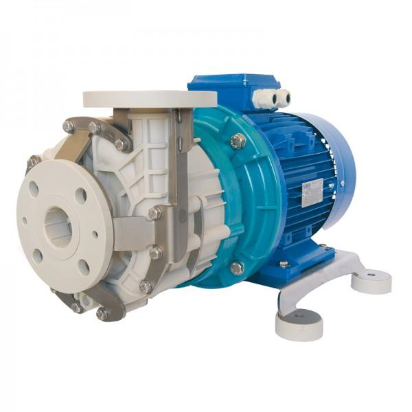 Horizontal centrifugal pump series TMR G3 - Horizontal Pumps