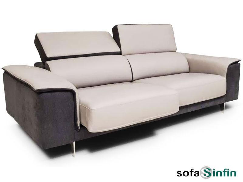 Sofás relax - Sofás con sistema relax