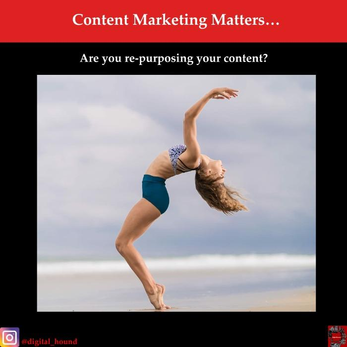 Content Marketing Services - High quality content creation & marketing services