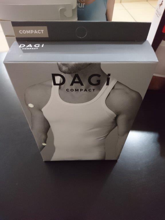 undertøy emballasje