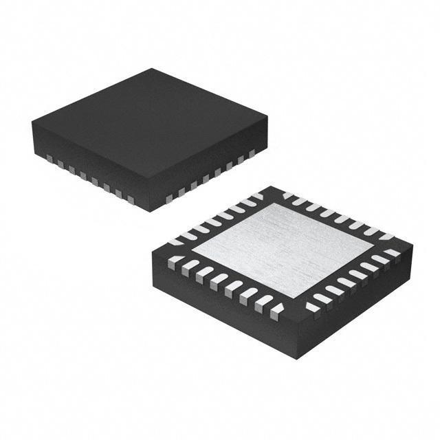 IC FPGA 21 I/O 32QFN - Lattice Semiconductor Corporation LCMXO2-256HC-4SG32C