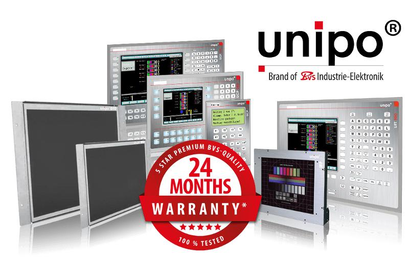 Unipo - Individual Solutions For Visualisation Systems - unipo - Individual solutions for visualisation systems