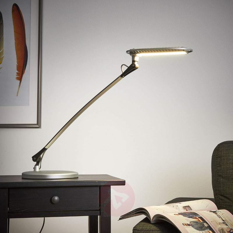 Calandre - LED table lamp 12 W - Table Lamps