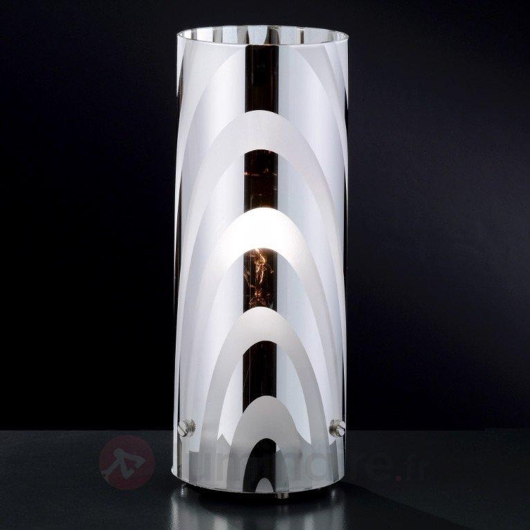 Magnifique lampe à poser COLLAGE - Toutes les lampes à poser