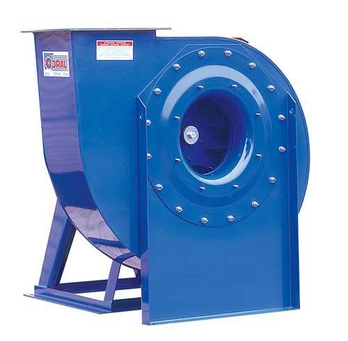Ventilateur industriel centrifuge - PRA