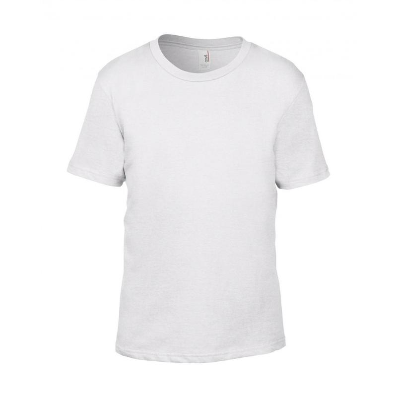 Tee-shirt Basic Fashion - Manches courtes