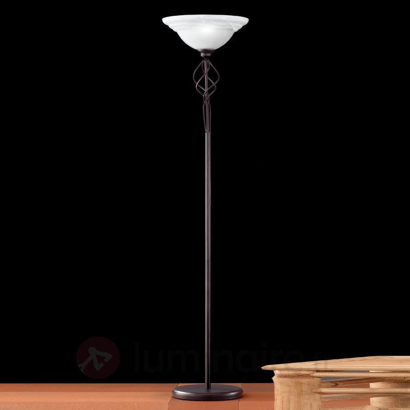 Lampadaire Sybille - Lampadaires à éclairage indirect