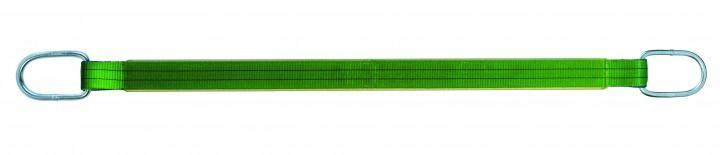 DoLex-Bügelbänder DH 100, mit 1-seitiger Festbeschichtung - Bügelbänder