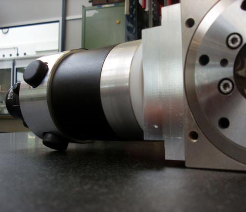 Servomotor - Servomotor nach Wunsch passend zur Maschinensteuerung