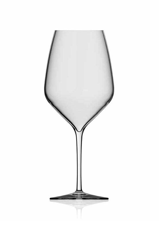Luxor 72 Red Wine Glass - Red Wine Glass 70,0 cl