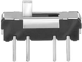 Slide Switches - MMP 200