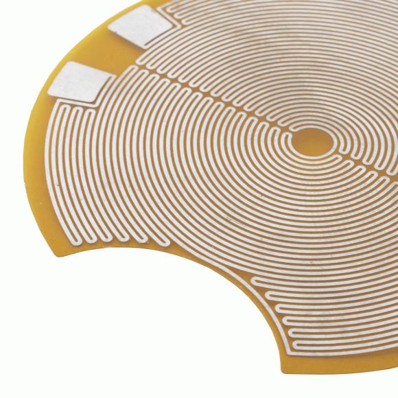Kapton Heater Foils - Flexible Heating Elements