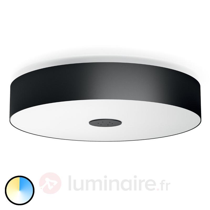Plafonnier LED Philips Hue Fair télécommandable - Philips Hue