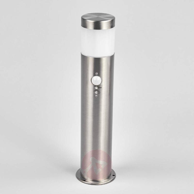 Belina - sensor pillar light with LEDs - Pillar Lights