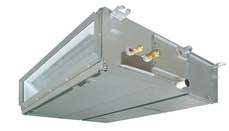 Gainable BTP std compact SDI & DI - Inverter Réversible