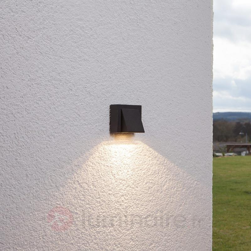 Applique d'extérieur LED Marik - Appliques d'extérieur LED