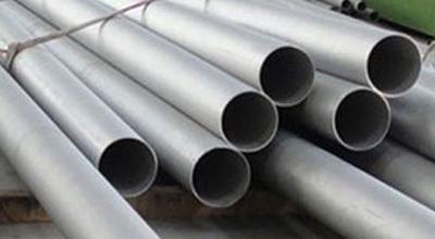 Duplex Stainless Steel Pipe  - Steel Pipe