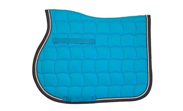Saddle pad - Almost all colour available.