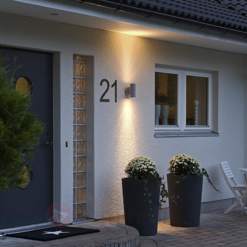 Applique extérieure NEW MODENA à 2 lampes - Toutes les appliques d'extérieur