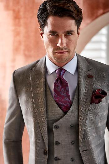 Men's Suit - Sir 2018 Collection