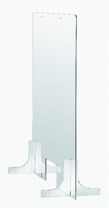 Hygieneschutz 1000PGLD - Art.-Nr.: 850033