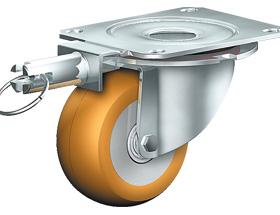 90° DIRECTIONAL LOCK - Heavy Duty Castors