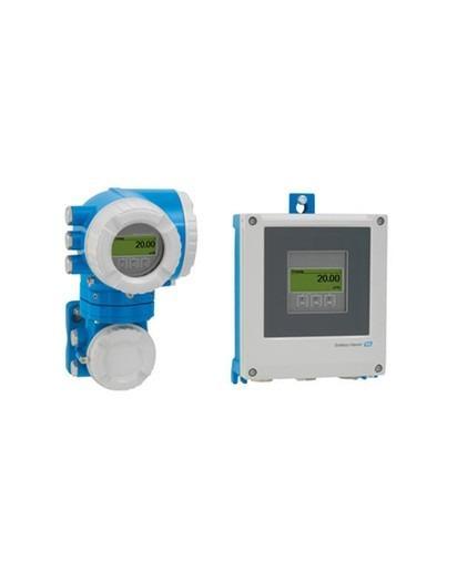 Débitmètre électromagnétique Proline Promag W 500 - Le spécialiste des applications exigeantes dans l'eau et les eaux usées