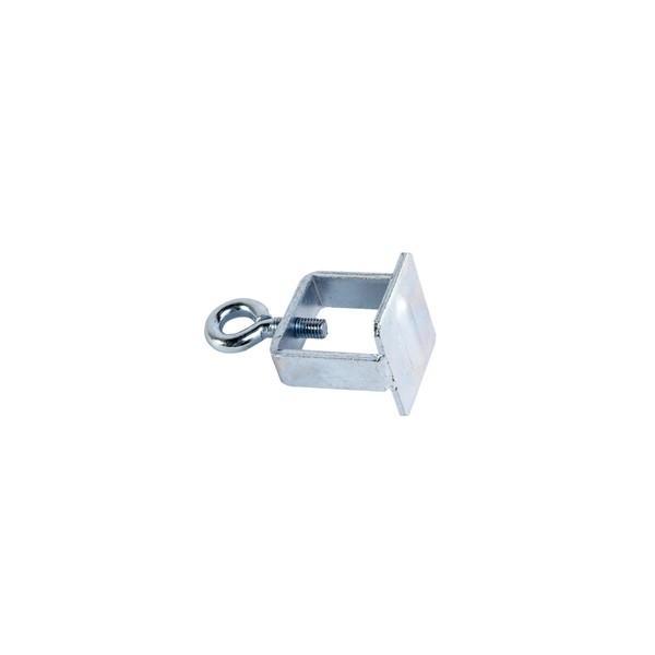 Collier carré pour Alu Plat - null