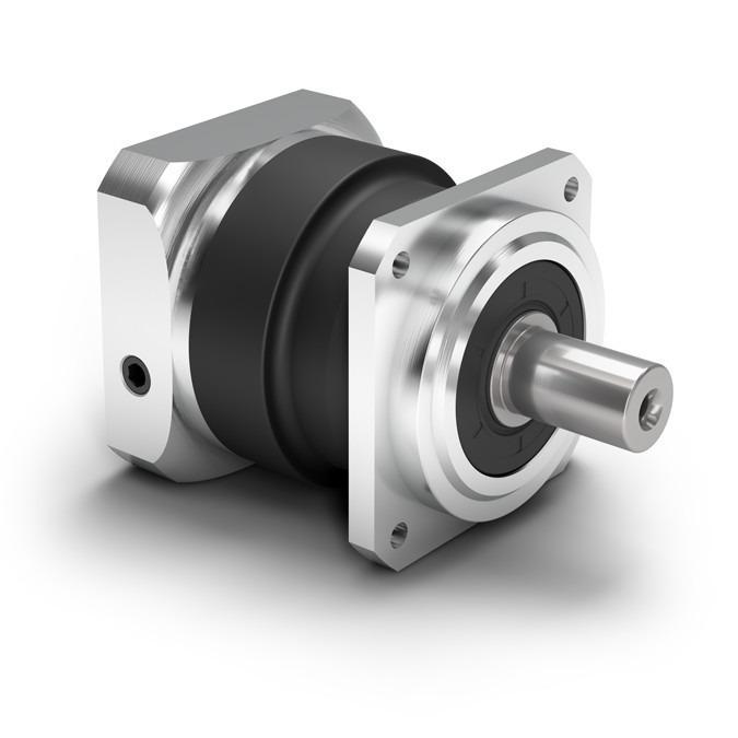 Planetengetriebe PSBN - Präzisionsgetriebe mit Abtriebswelle - Schrägverzahnt - IP65 - NEUGART