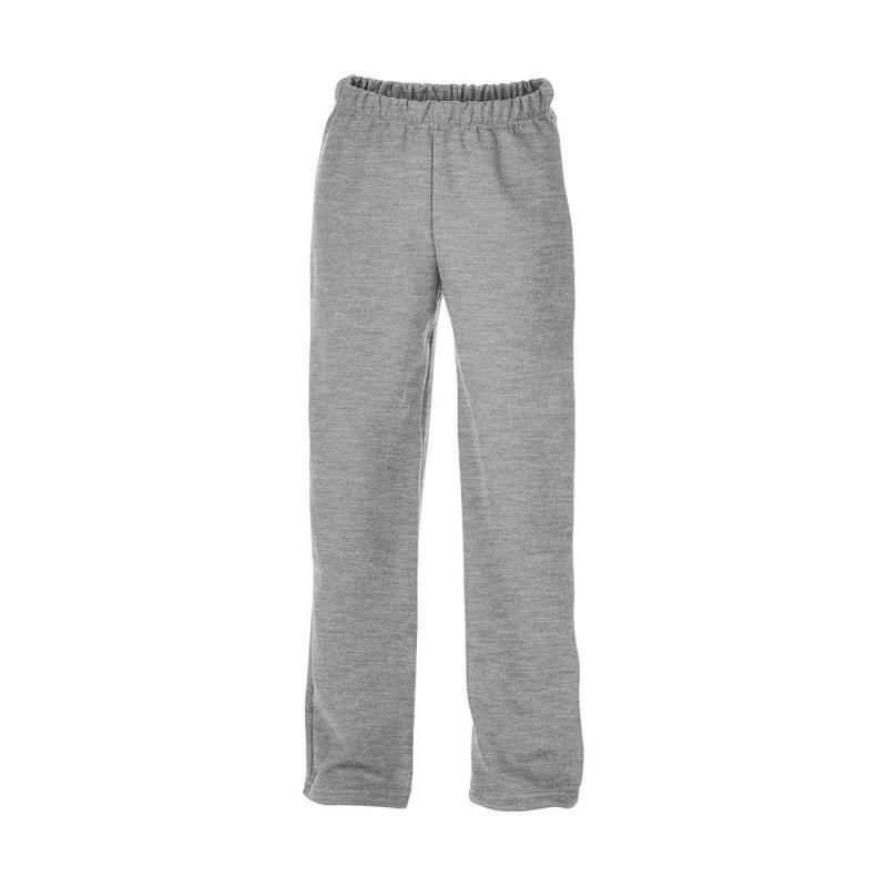 Pantalon sweat enfant Gildan - Shorts et pantalons