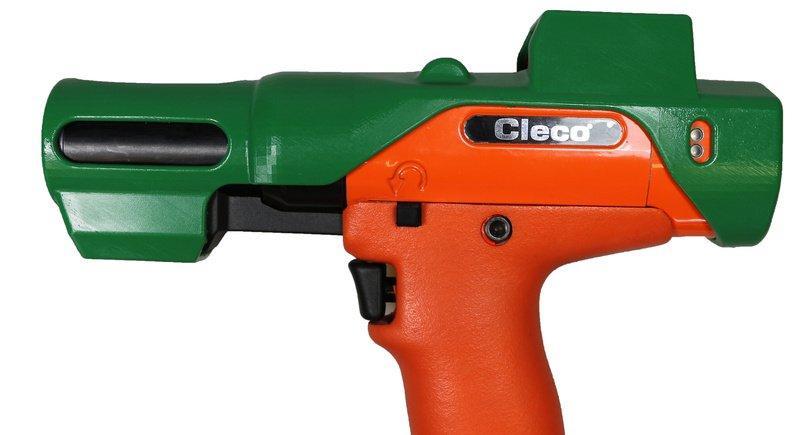 Cleco LiveWire Pistolenschrauber - Cleco LiveWire Pistolenschrauber für sicherheitskritische Schraubfälle