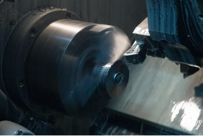 3-AXIS CNC TURNING SERVICES - Metals and steel machining