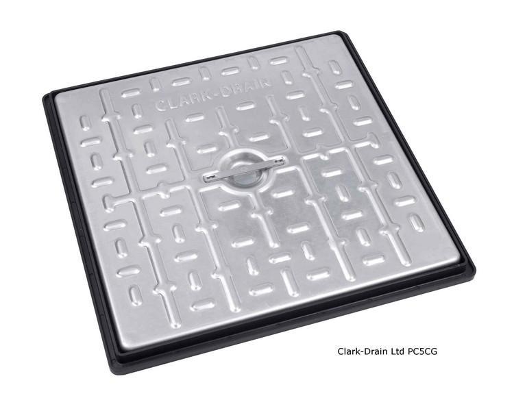 Manhole Cover - PC5CG