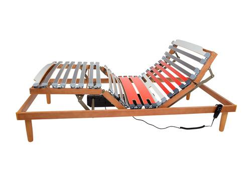 Electric bed base - Orthopedic bed